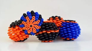 Featured image of Kickstart a 3D Printed Cora Ball and Help Save the Oceans