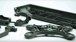 Featured image of New Carbon-Fiber Nylon Composite 12CF for Stratasys FDM 3D Printers