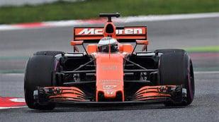 Featured image of McLaren-Honda and Stratasys Partner to Create Formula 1 Car Parts