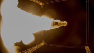 """Featured image of 3D Printing for Space: ESA to Open """"One-Stop Shop"""""""