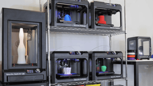 Featured image of Latvian School Opens First Makerbot Lab in the Baltics