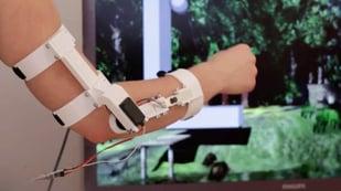 Featured image of EduExo is a 3D Printable Exoskeleton Kit on Kickstarter