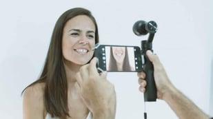 Featured image of Digital Smile Design Uses 3D Printing To Plan Dental Procedures