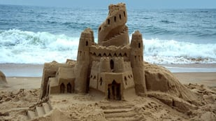 Featured image of Researchers Develop 3D Printing Method Inspired By Sandcastles
