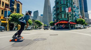 Featured image of 17 Best Boosted Board Accessories to Buy or DIY