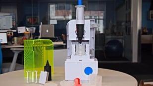 Featured image of IDO3D 3D Print Shop: No, It's Not A 3D Printer