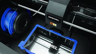 Featured image of Dremel Launches DigiLab 3D45 3D Printer for Advanced Materials