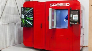 Featured image of Australian University Acquires Groundbreaking LightSpEE3D Metal 3D Printer
