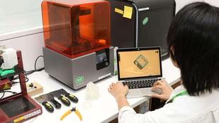 Featured image of Peek Behind the Curtain at PLENGoer Robotics' Futuristic Factory