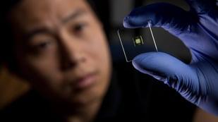 Featured image of Custom SLA Solution Makes Innovative Microfluidics Devices Possible