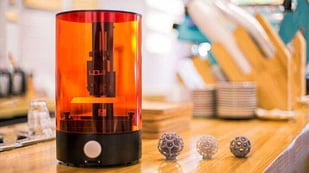 Featured image of SparkMaker 3D Printer: Interview with Co-Founder Blue Zeng