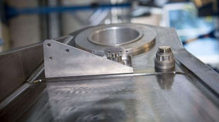 Featured image of Airbus Production A350 Aircraft has First 3D Printed Titanium Bracket Installed