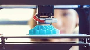 Imagen principal de Las 8 mejores impresoras 3D más baratas por menos de 400€
