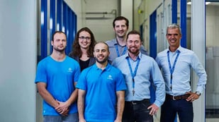 Featured image of Thyssenkrupp Opens TechCenter Additive Manufacturing Facility in Germany