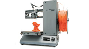 Featured image of Aldi Australia is Selling a $299 Desktop 3D Printer Starting Next Week