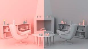 Featured image of Design Studio TOMLIN Creates 3D Printed Colorful Ceramics