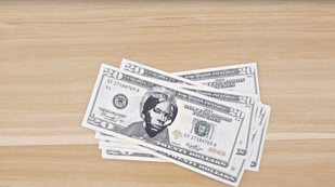Featured image of 3D Printed Stamp Allows You to Put Harriet Tubman on Your $20 Bills