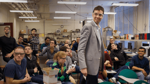 Featured image of MIT Announces Free Additive Manufacturing Training Webinar in December