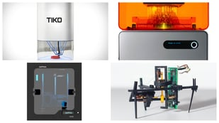 Featured image of Should You Buy a Kickstarter 3D Printer?