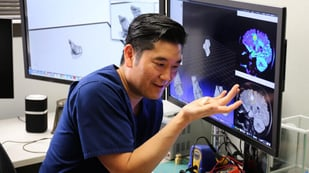 Featured image of 3D Prints of Brain Scans Aids Doctors with Diagnosis and Treatment