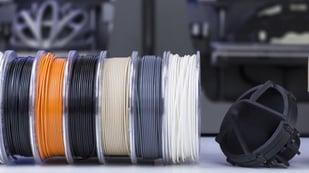 Featured image of BCN3D Releasing Industrial-Grade Filaments Portfolio