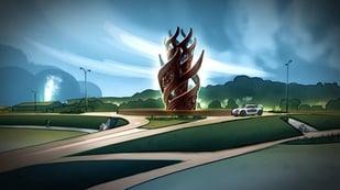 Featured image of 12-Meter Maori Sculpture to be 3D Printed in Rotorua, NZ