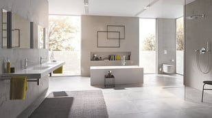 Featured image of Grohe Introduces 3D Printing to Streamline Design, Development, Production