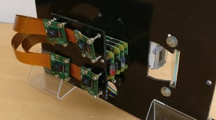 Featured image of Creator Shows How To Make a 3D Scanner Using Rasperry Pi Cameras