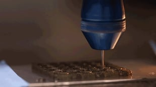 Featured image of New 3D Printing Technique Allows For Better Control Of Composite Material Fiber Orientation