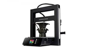 Imagen principal de Impresora 3D JGAurora A5: características y datos clave