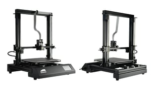 Featured image of Wanhao Duplicator 9 (D9): Review the Specs of this 3D Printer