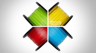 Featured image of [DEAL] rigid.ink Flexible PLA 1kg 2.85mm, 25% Off at $38.79