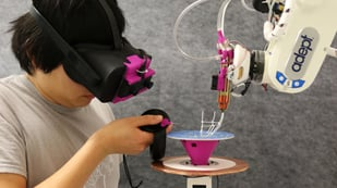 Featured image of RoMA: Robotic Modeling Assistant Could be a Better Prototyping Machine