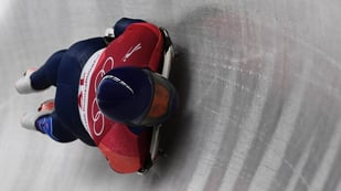 Featured image of How 3D Scanning and Printing Helped Team GB to Win Winter Olympics Gold and Bronze