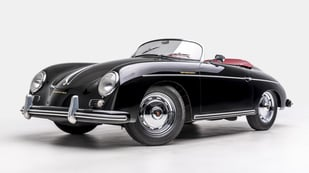 Featured image of Porsche is 3D Printing Metal and Plastic Spare Parts for Classic Cars