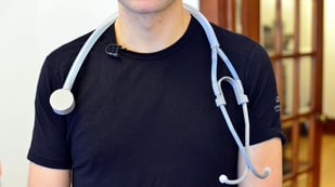 Featured image of This 3D Printed Stethoscope is Medical-Grade and Costs $3