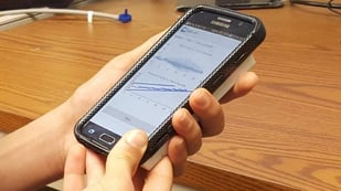 Featured image of 3D Printed Smartphone Device Puts Blood Pressure Monitoring at Your Fingertips