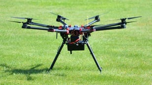 Featured image of 3D Printed Hyperspectral Imagers Brings Better Imaging to Drones