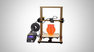 Featured image of [DEAL] Print Big with the Creality CR-10 3D Printer, on Sale at GearBest