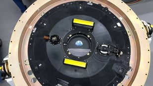 Featured image of NASA's Orion Deep Space Capsule to Feature Over 100 3D Printed Parts