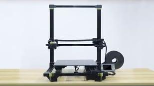 Image de l'en-tête de Imprimante 3D Anycubic Chiron : caractéristiques et points-clés