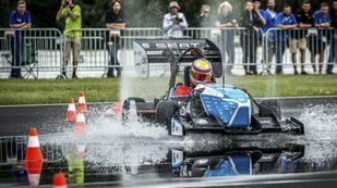 Featured image of ETSEIB Motorsport Uses BCN3D Sigmax 3D Printer to Develop Racing Car for Formula Student Competition