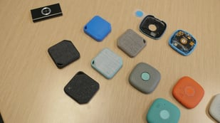 Featured image of 3D Printing Used to Develop Walkie-Talkie Device That Helps Parents Keep Tabs on Kids
