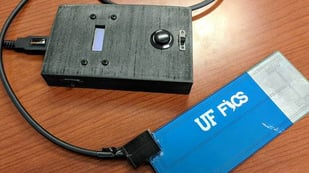 Featured image of This 3D Printed Skim Reaper Can Prevent Credit Card Fraud