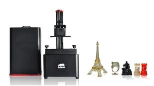 Featured image of Wanhao Duplicator 7 (D7) Plus 3D Printer – Review the Specs