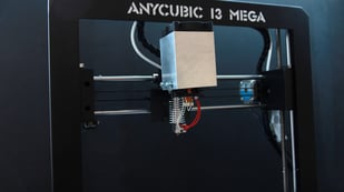 Featured image of How to Convert Your 3D Printer into a Laser Cutter/Engraver