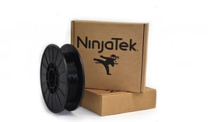 Featured image of Filament Review: Ninjatek Armadillo Strong TPU