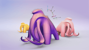 Featured image of Vectary Updates Platform to Expand 3D Modeling Tools