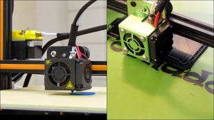 Featured image of Tevo Tornado vs Creality CR-10 – 3D Printer Shootout
