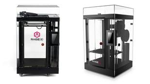 Image de l'en-tête de Imprimante 3D Raise3D N2 Plus : les points-clés